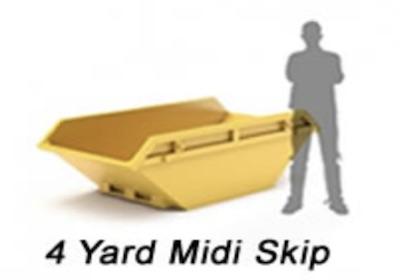 12 yard skip hire